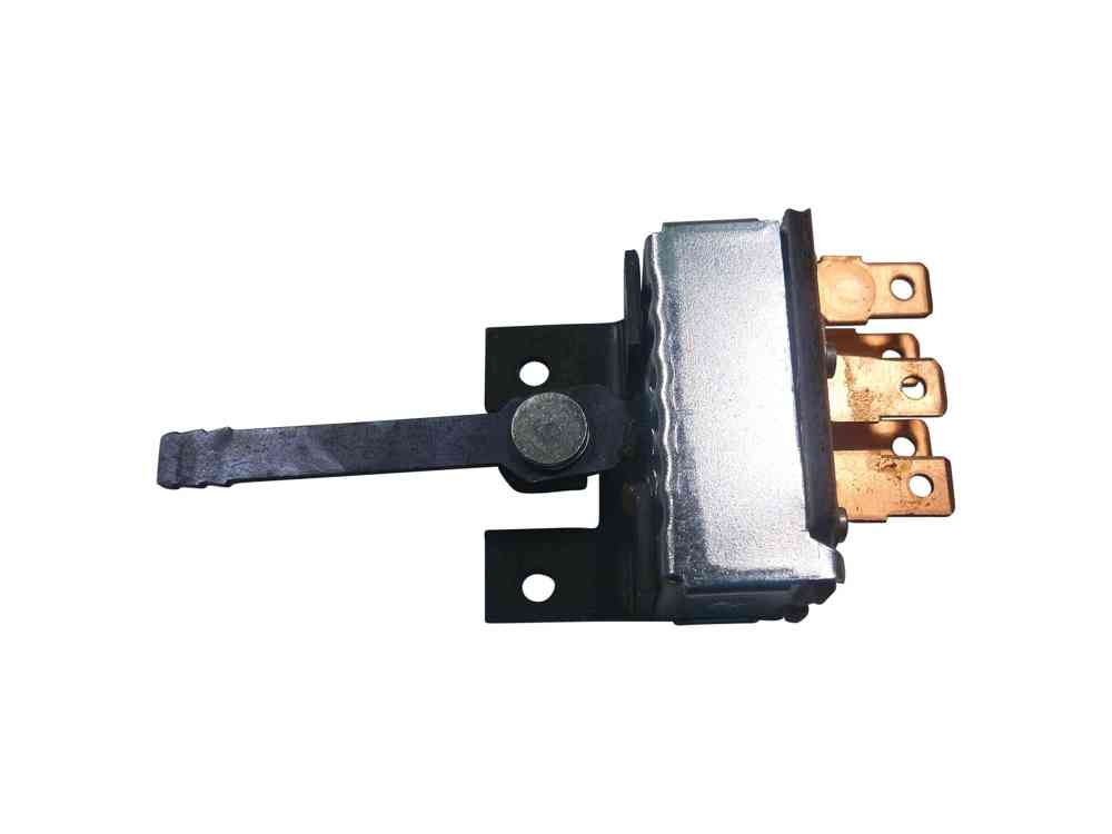 Heater Fan Control Switch Land Rover Discovery Range Rover