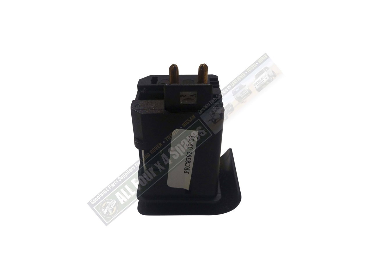 Rear Fog Light Switch Suitable For Discovery 1