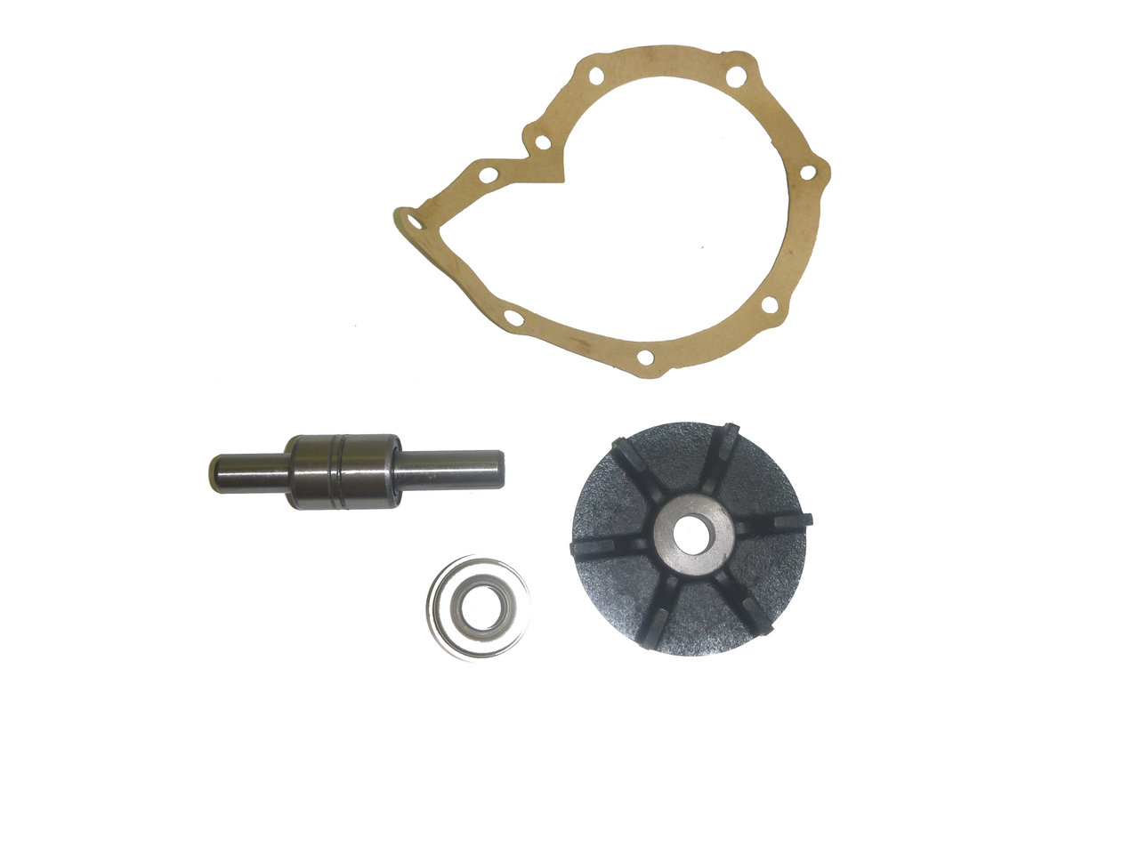 Water Pump Repair Kit Suitable For Land Rover Series 2 2a