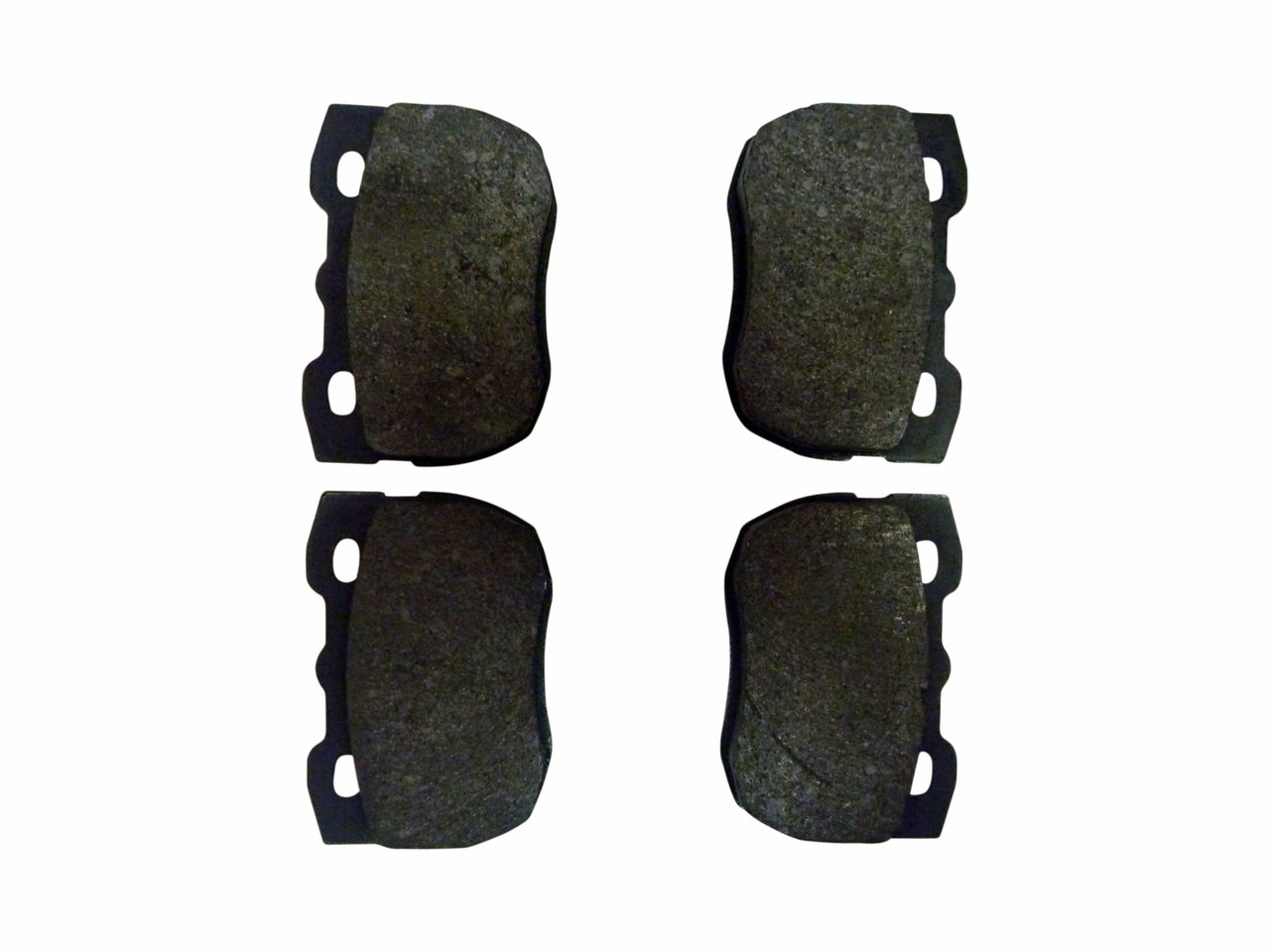 Front Disc Brake Pads Land Rover Discovery 1 Range Rover