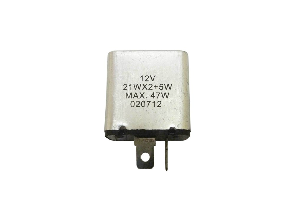 STC4793 Land Rover Series 2 2A 3 Indicator Flasher Relay Unit Two Pin