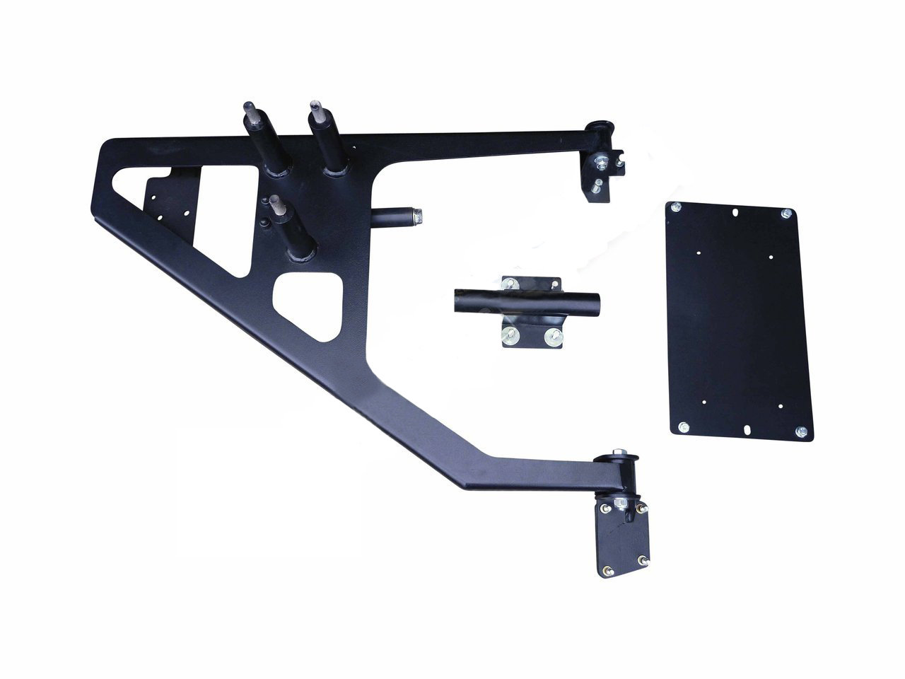 Terrafirma Spare Wheel Carrier Land Rover Defender Rbld001