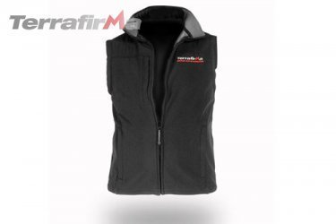 Terrafirma Body Warmer Medium Size TF350
