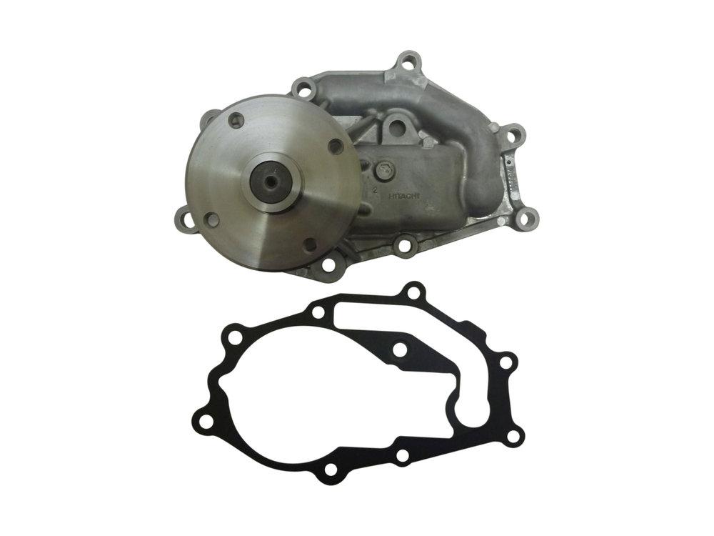 Genuine Water Pump for Nissan Patrol GU 3 0L Turbo Diesel ZD30