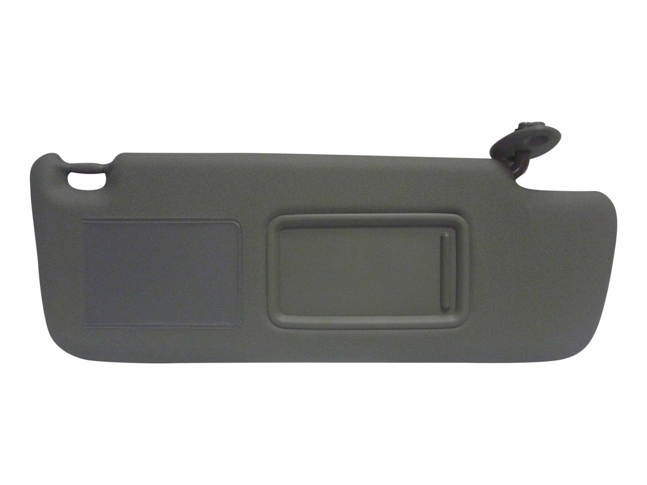 Sun Visor Right Stone Grey Suitable For Prado 120 2003 On