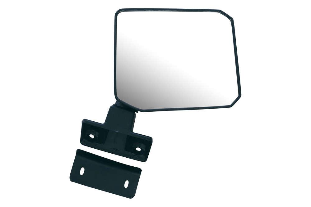 Rear Vision Interior Mirror suitable for Landcruiser 70 Series FJ HJ FZJ HZJ HDJ