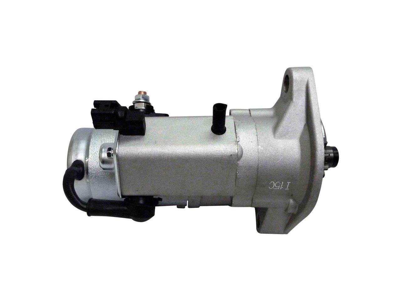 Starter Motor Suitable For Hilux Kzn165 1kzte Kun26 1kdftv Towbar Wiring Harness
