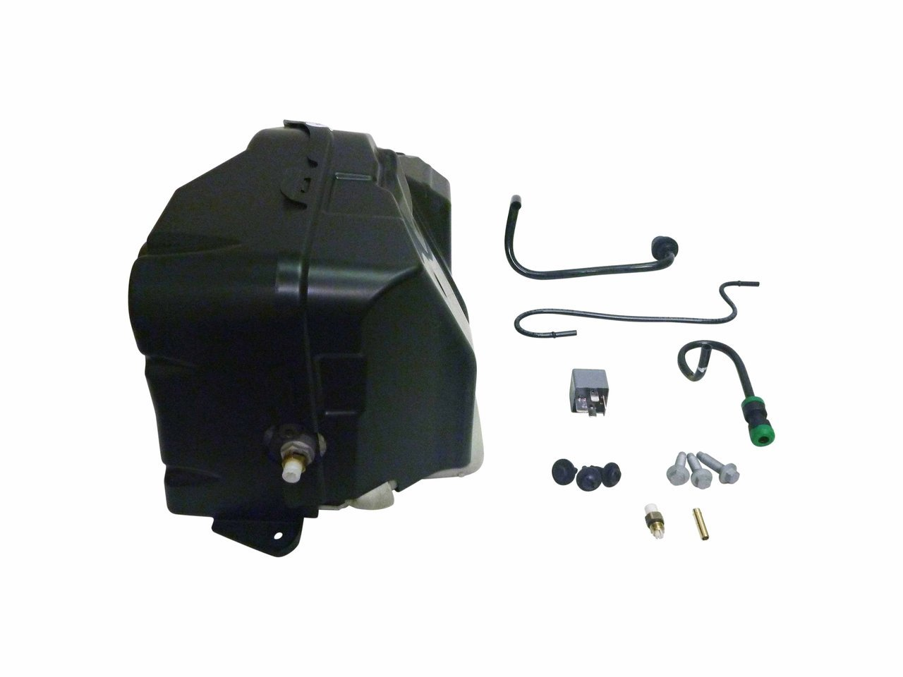 Air Suspension Compressor Land Rover Discovery 3 Amp 4 Range