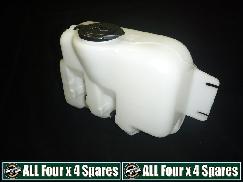 Washer Bottle Suitable For Landcruiser Fj80 Hzj80 Hdj80 W