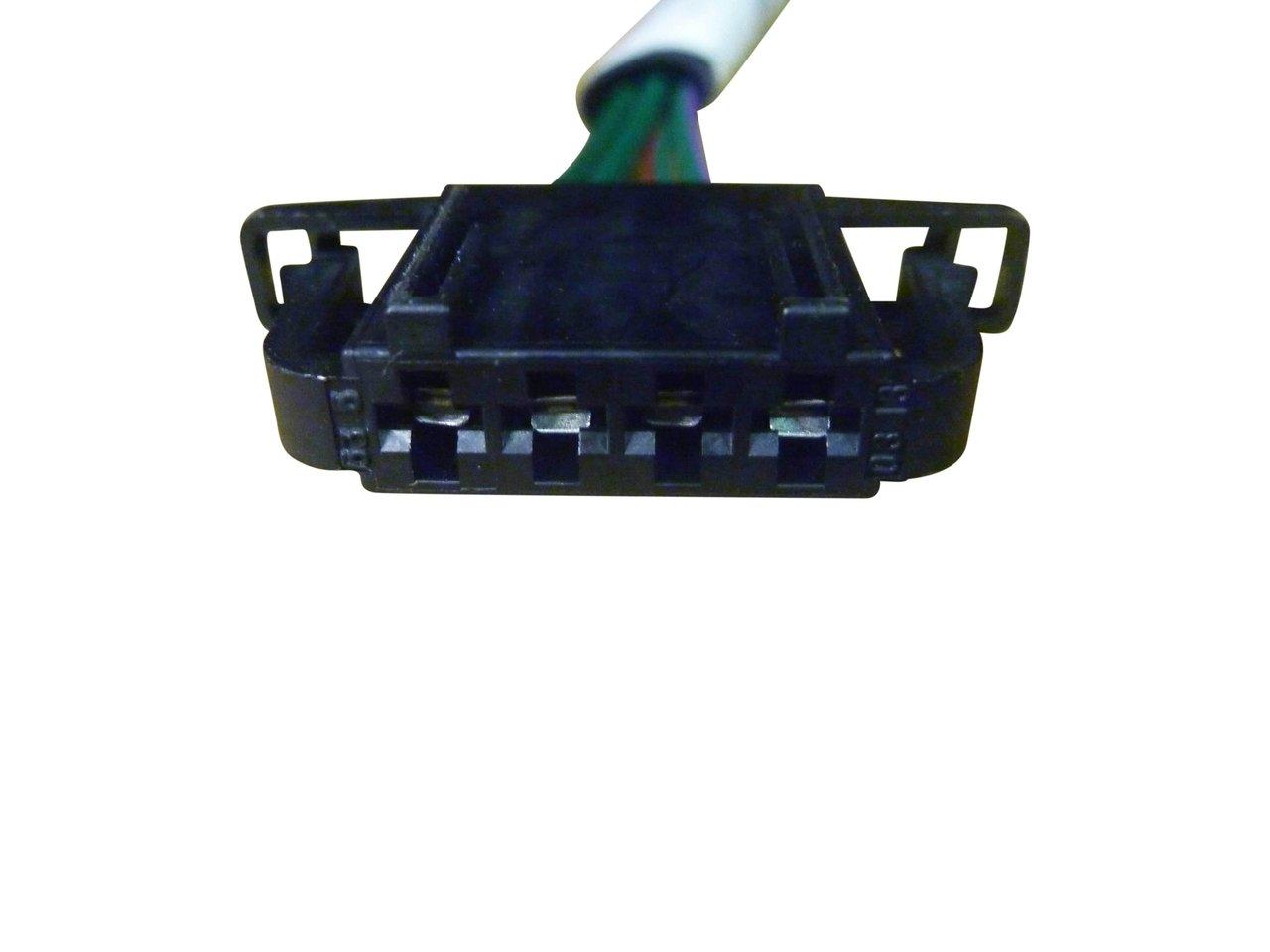 Brake Light Switch Link Lead For Freelander 1 Discovery 2