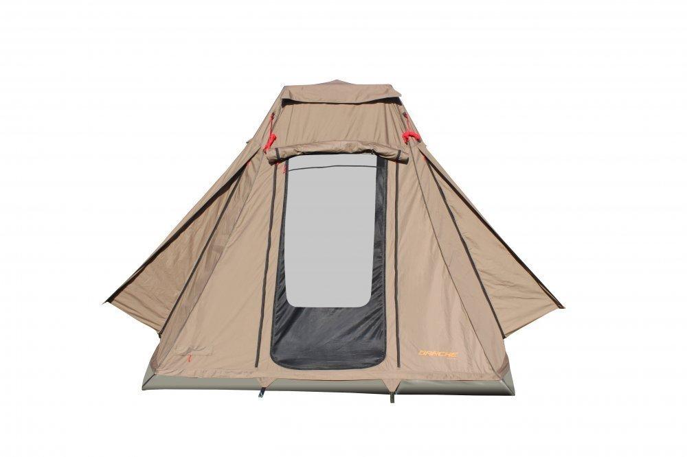 Darche Safari Tents And Shelters
