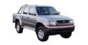 Suitable for Hilux 4WD from 8/1997 to 8/2004