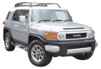 Suitable for FJ Cruiser