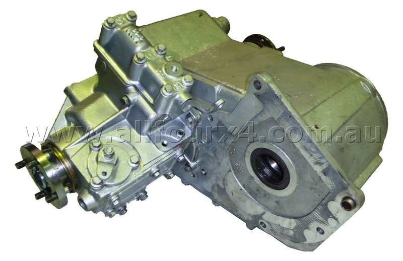Exchange Rebuilt Transfer Case Defender 1990 To 1998