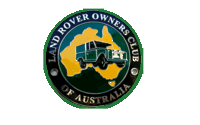 Landrover Owners Club - Sydney Branch