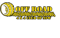 Off Road 4x4 Club of NSW