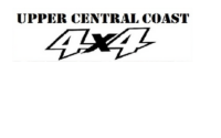 Upper Central Coast 4X4 Club