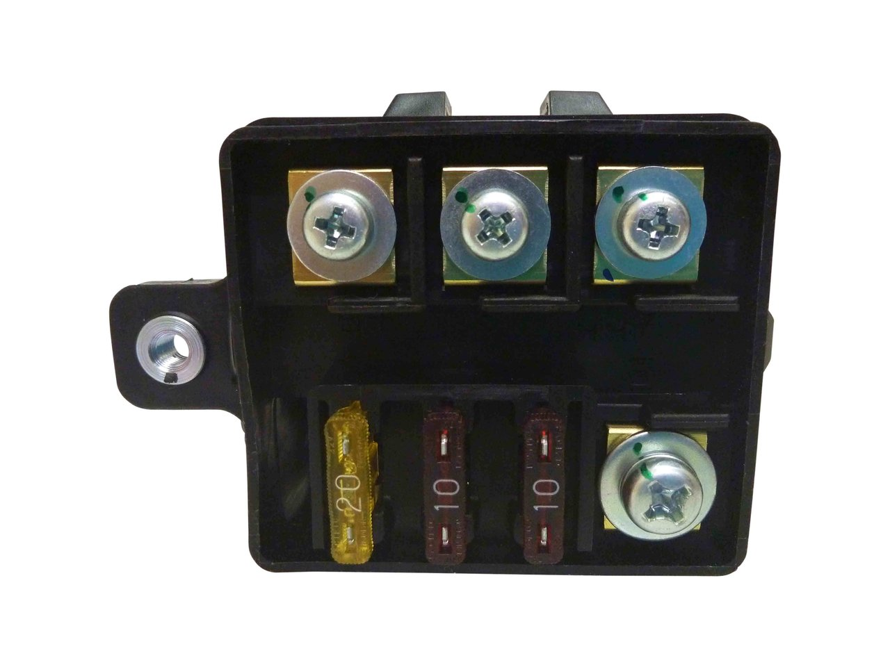 82610 60060__2 auxilary fuse block suitable for landcruiser 75 78 79 80 series toyota landcruiser 80 series fuse box at n-0.co