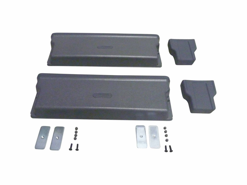 Universal Door Pocket Set with Insert Pockets Grey OUT-DPGY  sc 1 st  All Four X 4 Spares & Universal Door Pocket Set with Insert Pockets Grey