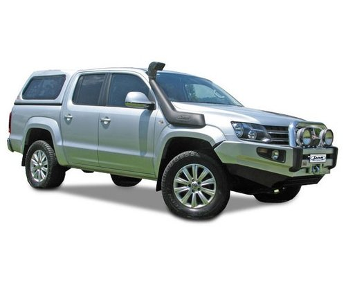 Safari Snorkel for VW Amarok 3/2011 on SS1400HF