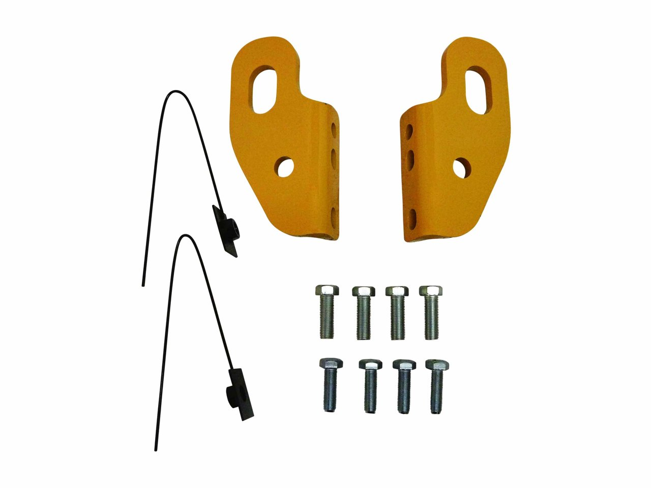 Roadsafe Recovery Tow Point Pair for Patrol GU Landcruiser 80 105 RP-PAT04