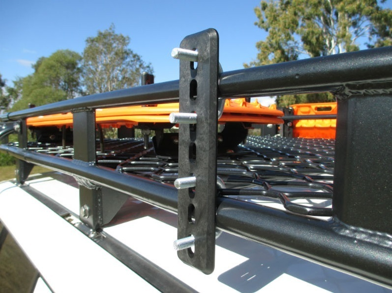 Raptor Racks Maxtrax Mounting Brackets No Mounting Pins