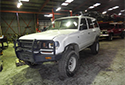 6185 - 06/94, TOYOTA HZJ80 LANDCRUISER, 1HZ, 5SPD, DX