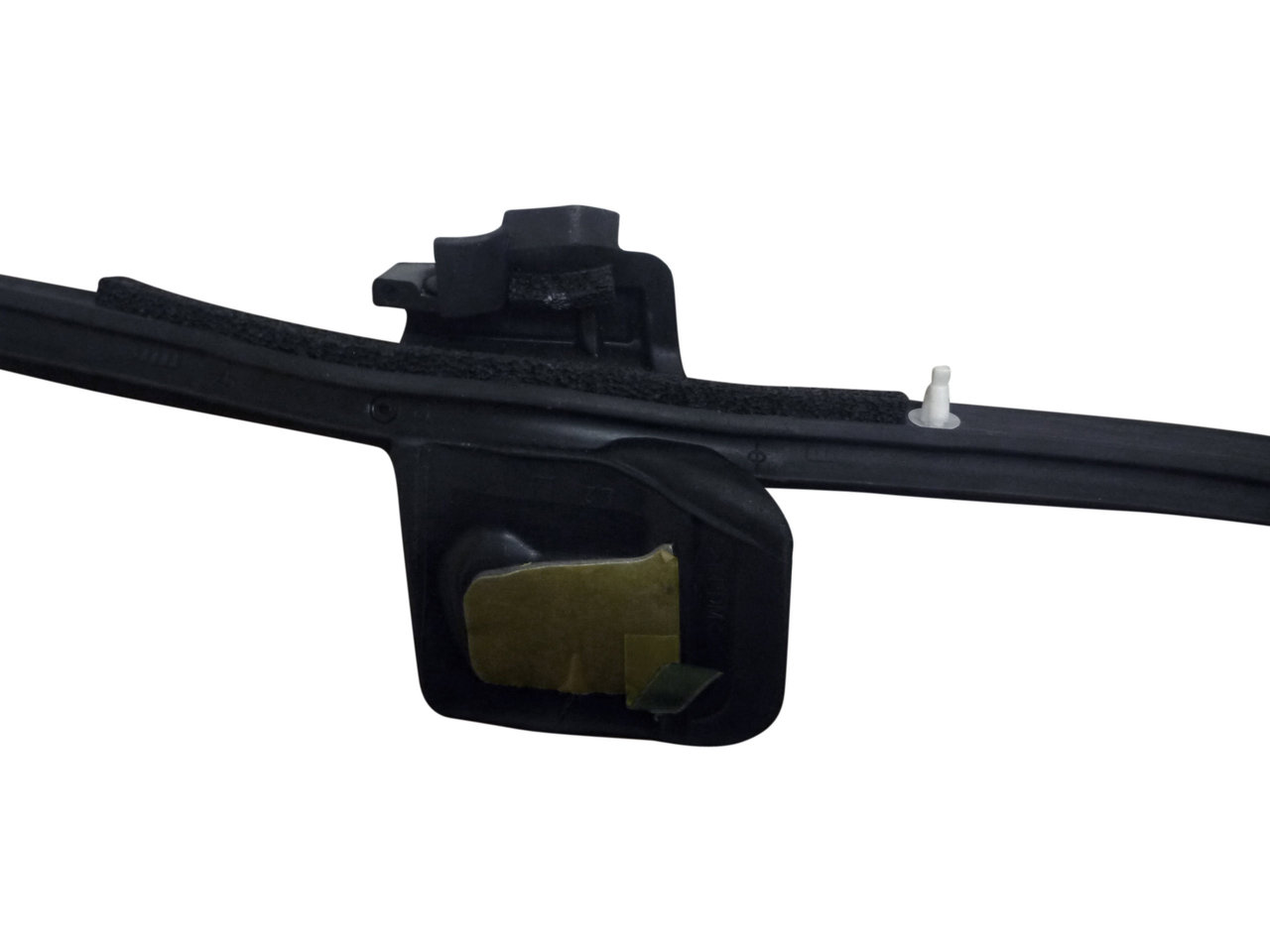 Left rear door rubber seal suitable for landcruiser 200 series for 01561 left rear door