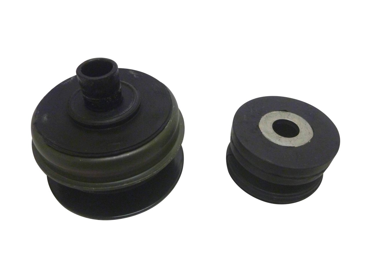 Body Mount Rubber Isolator Suitable For Nissan Patrol GQ Y60 Genuine 95510 06J00