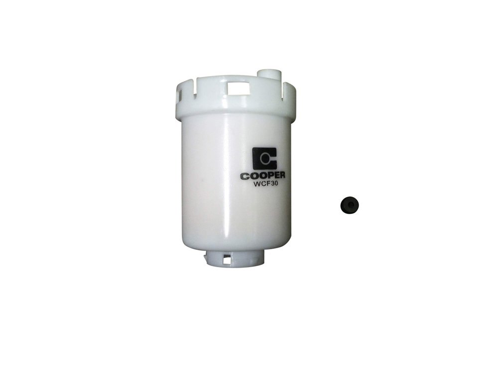 in tank fuel filter suitable for mitsubishi pajero nm np v6 petrol z653  fs1031 wcf30