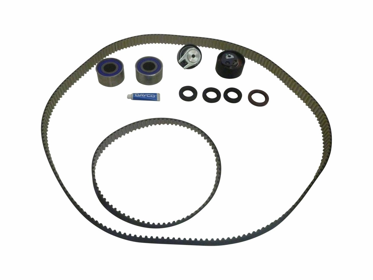 timing belt kit for discovery 3  u0026 4 range rover sport tdv6