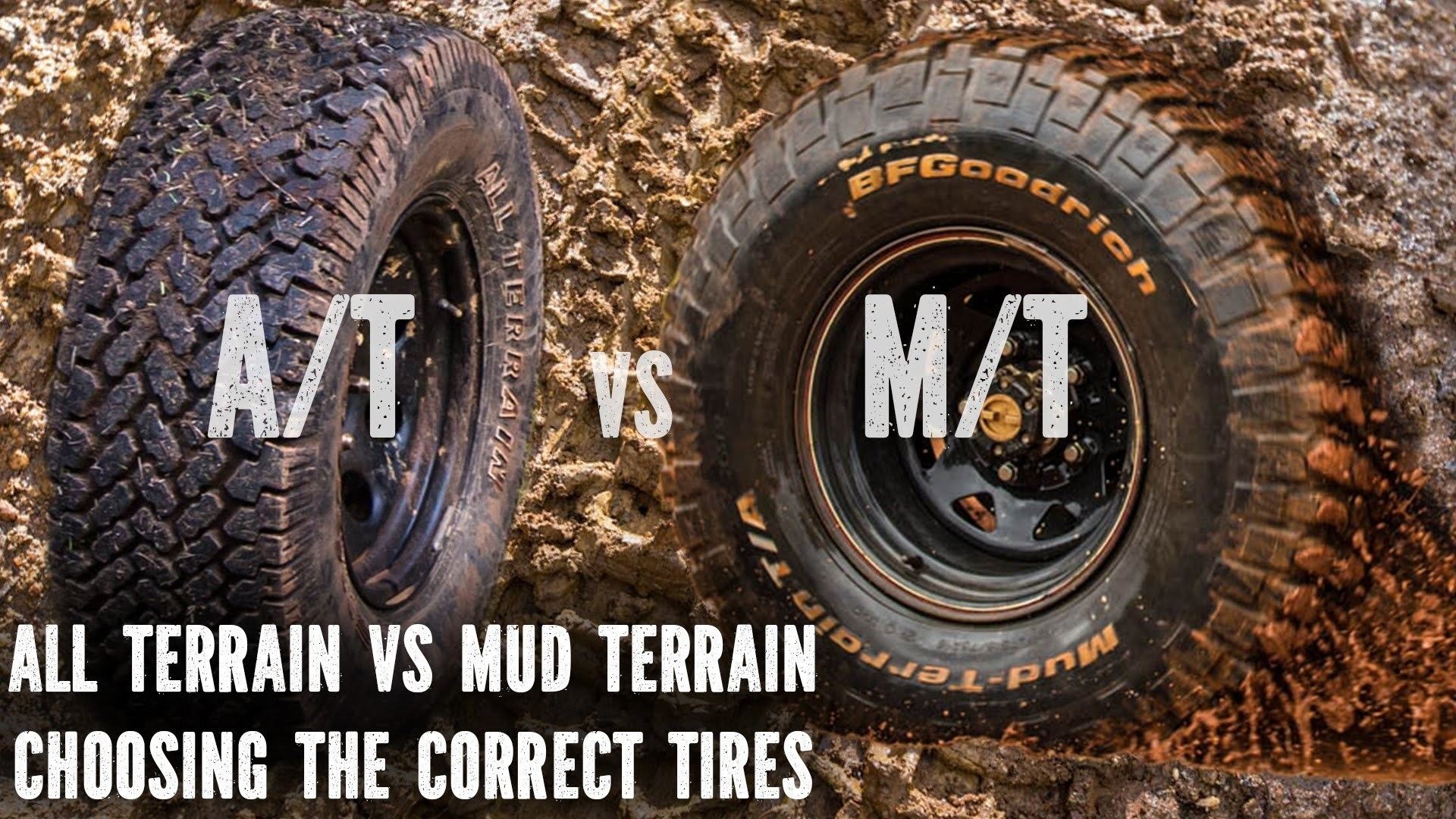 All Terrain V Muddies Pro S And Cons