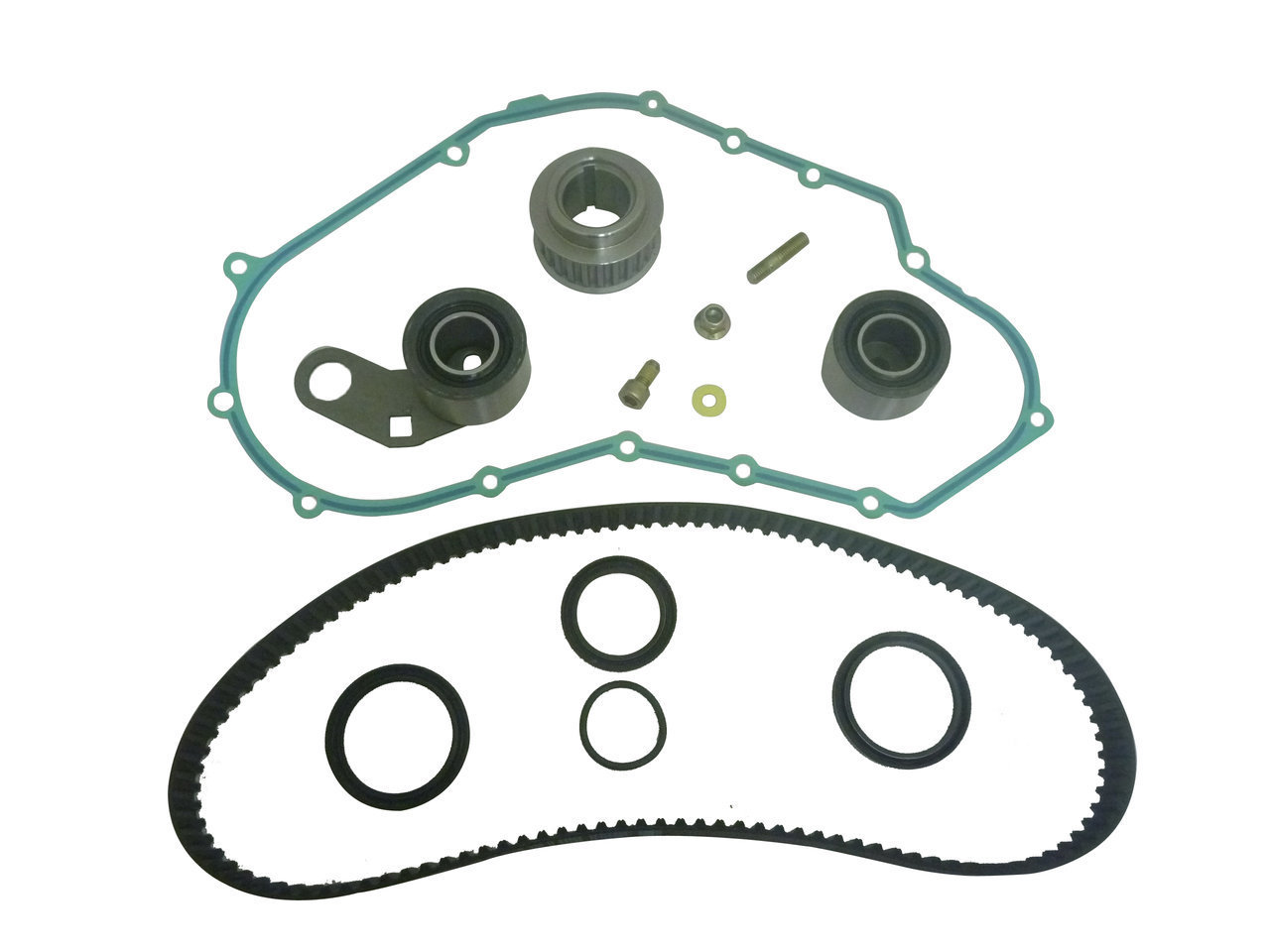 Rover Timing Belt Kit 300tdi Oil Seals Defender Discovery Range Incl 1 Classic Stc4096lkit