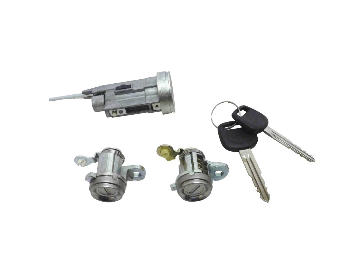 ignition  u0026 door lock barrel  u0026 key set suitable for