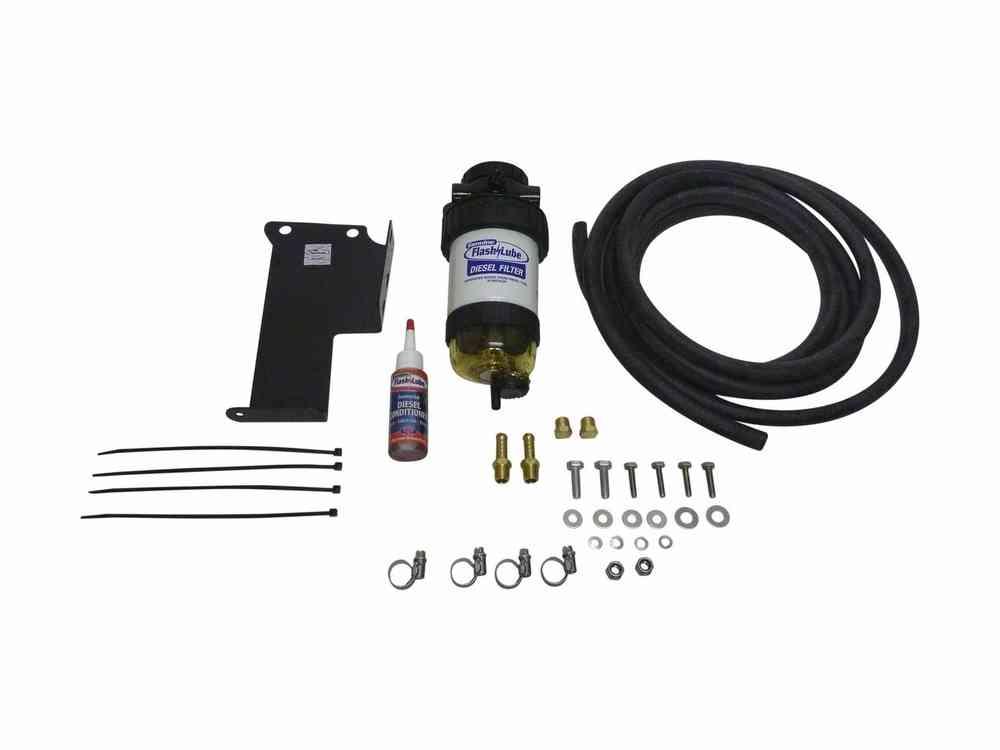 Pre Fuel Filter Kit for Nissan Navara D40 2 5L Turbo Diesel YD25