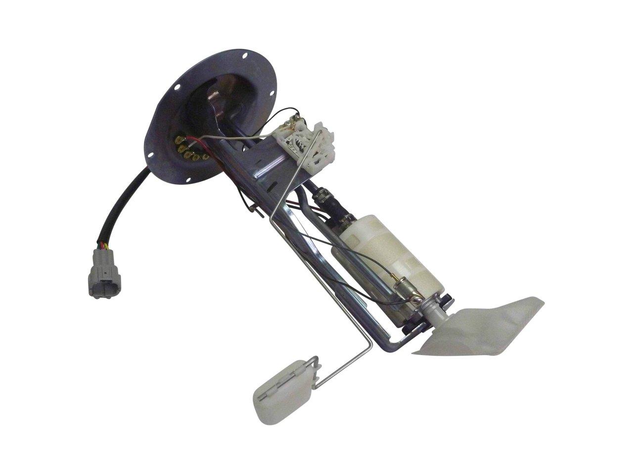 Genuine Fuel Pump & Sender Unit for Nissan Patrol 4.8 ...