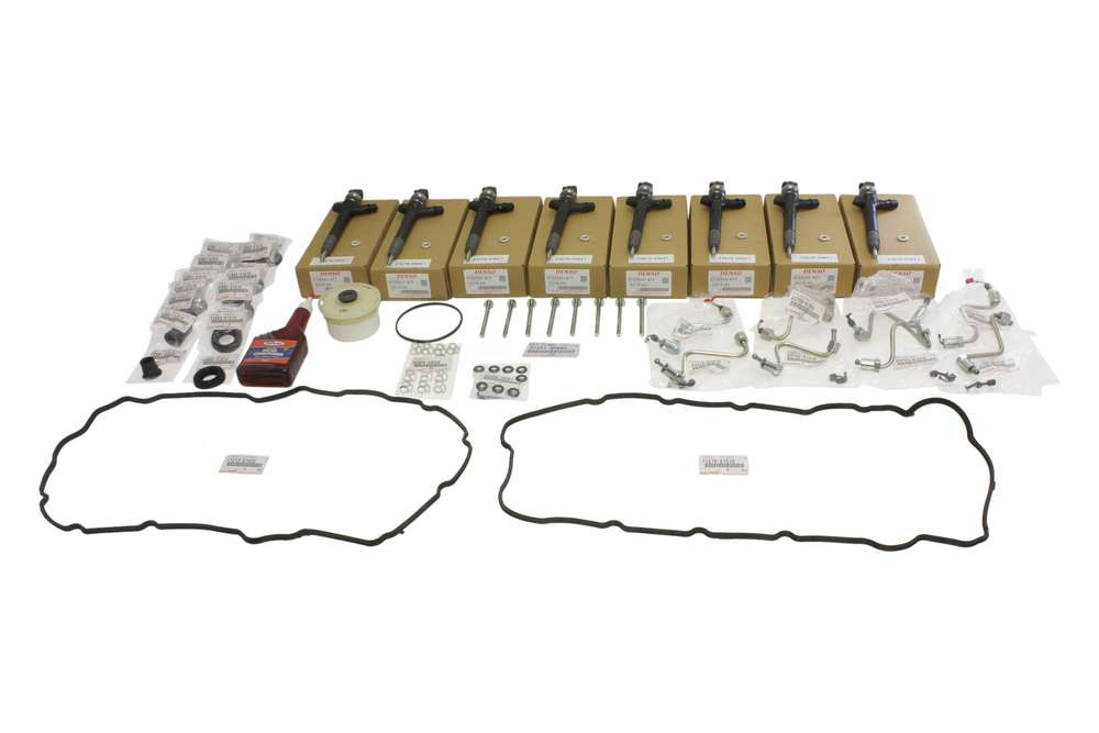 Fuel Injector Kit suitable for Landcruiser VDJ76 VDJ78 VDJ79