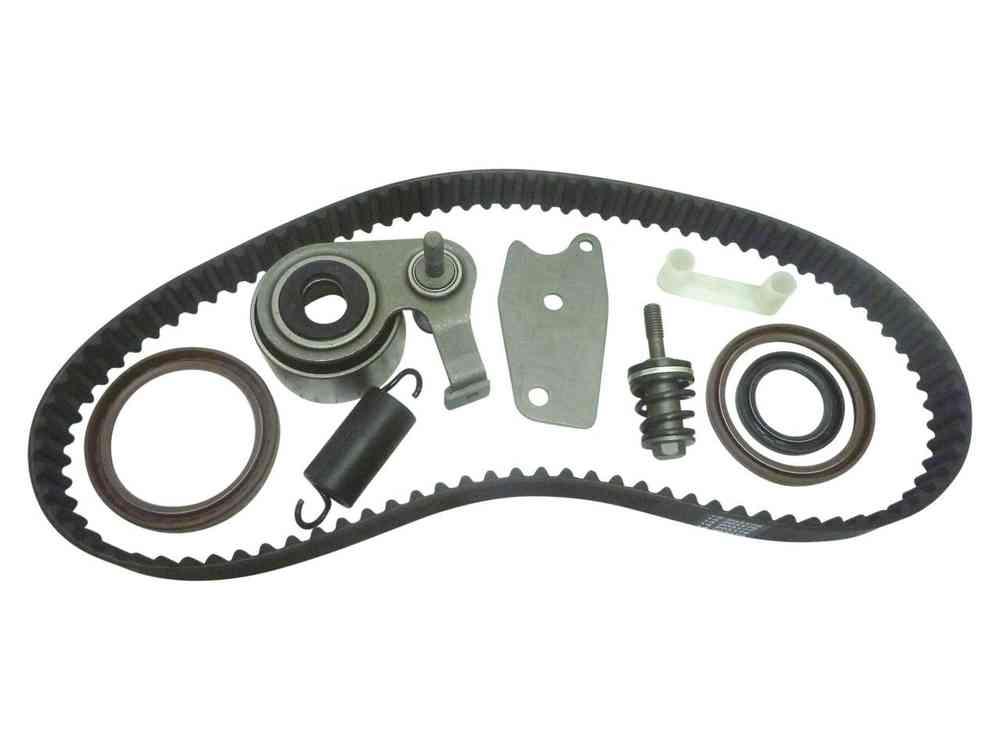 Timing Belt Kit w Tens Spring suitable for Landcruiser 1HZ 1HD