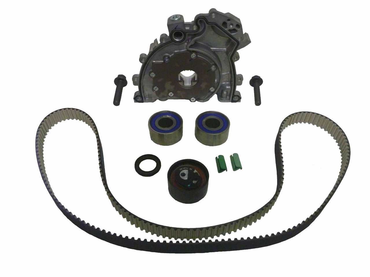 Oil Pump and Timing Belt Kit suitable for Discovery 3 Range Rover Sport  2.7L TDV6