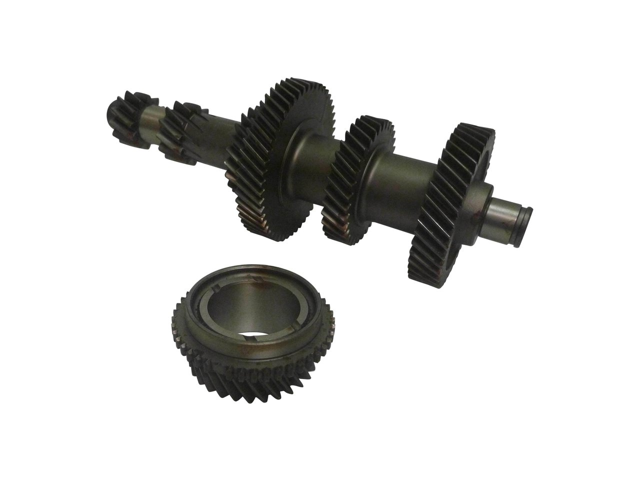 5th Gear Ratio Change suitable for Landcruiser HDJ VDJ 76 78 79