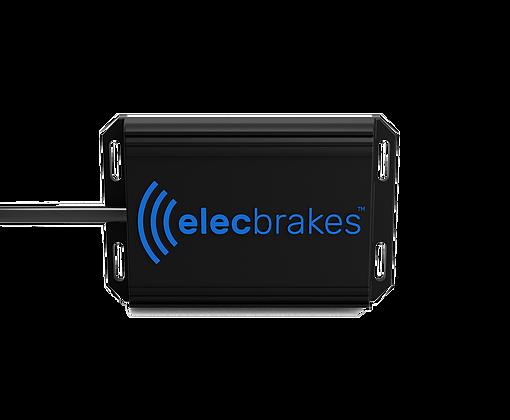 Wireless Smart Phone Bluetooth Electric Brake Controller