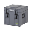 Ironman 4x4 Maxi Case Storage Box with Large Lockable Heavy Duty Latches 48 Litres IMC001