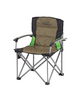 Ironman 4x4 Deluxe Lightweight Hard Arm Camping Chair ICHAIRHA004
