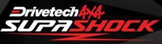 Read entire post: Drivetech 4x4 Supashock - High Performance 4x4 Suspension