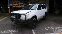 6766 - 09/06, TOYOTA HZJ105 LANDCRUISER, 1HZ, 5SPD, DX