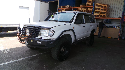 6840 - 05/03, TOYOTA HZJ105 LANDCRUISER, 1HZ, 5SPD, DX
