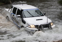 Read entire post: How to Prepare your 4x4 for Water Crossings