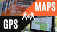 Read entire post: Maps VS Gps in 4WD: Which one is best?