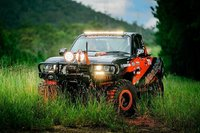 Read entire post: Cliffhanger 4WD Offroad Event - 1,000 klm of racing!
