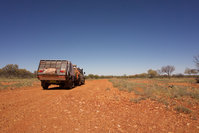Read entire post: Australian Outback by 4wd travel diary - 4500Kms to remote NSW and QLD